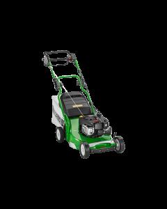 Sabo Profi Benzinrasenmäher 54 Pro Vario (Modell 2021)