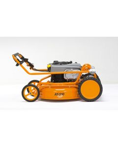 AS Motor AS 510 Pro Clip 4T A