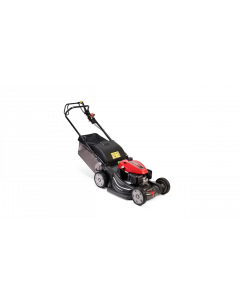 Honda Benzin - Rasenmäher HRX 537 C5 HY