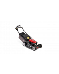 Honda Benzin - Rasenmäher HRX 537 C5 VY neues Modell